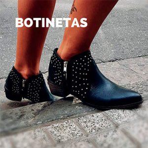 BOTINETAS